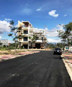 đất nền khu đô thị mới Đông Bắc Phan Rang