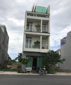 Bán nhà mặt tiền đường Nam Cao khu K1 0933843118