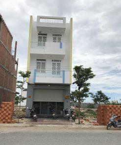 Bán nhà mặt tiền đường Hoàng Diệu 0933843118