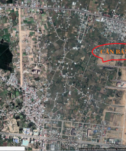 Bán đất ở đô thị gần biển Bình Sơn