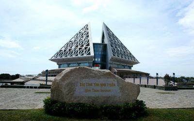 Bảo tàng tỉnh Ninh Thuận
