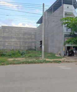 Bán đất thổ cư khu tái định cue bệnh viện tỉnh