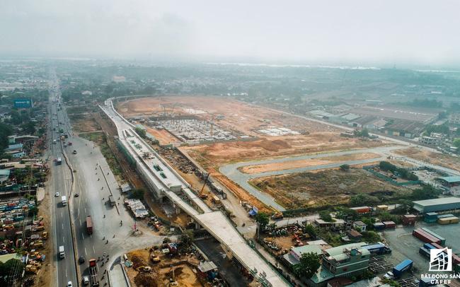 Tuyến đường sắt Bến Thành - Tham Lương