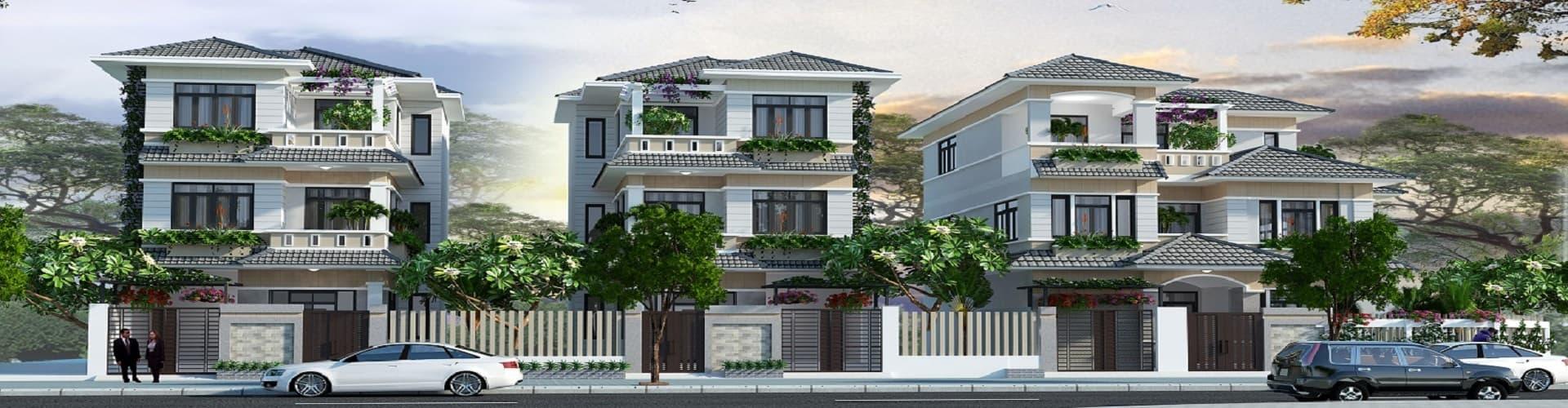 Biệt thự biển Ninh Thuận