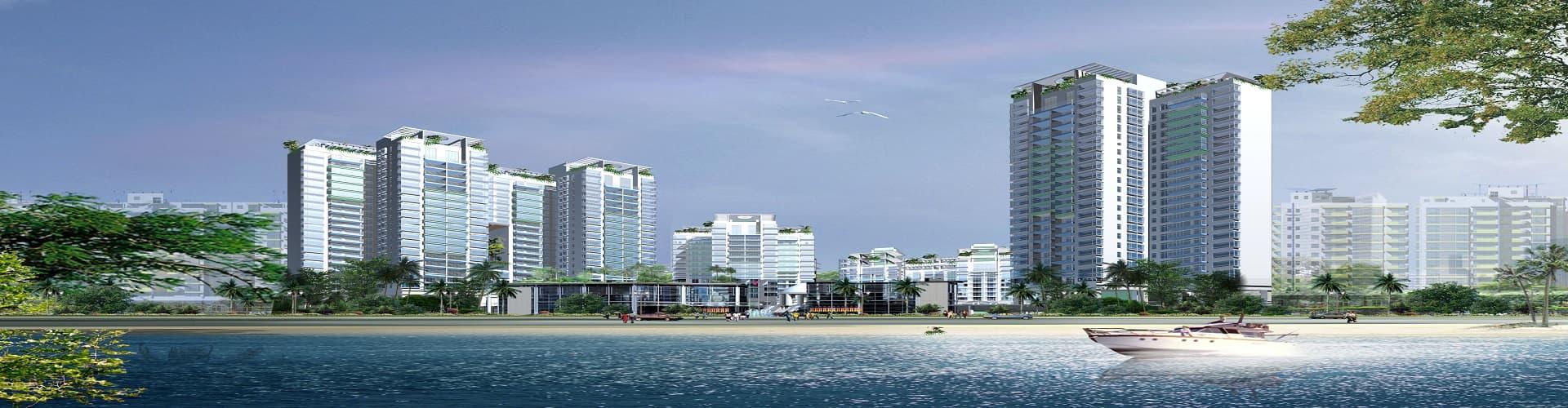 Khách sạn view biển Bình Sơn Ninh Chử