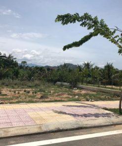 Bán đất nền trung tâm thành phố Phan Rang