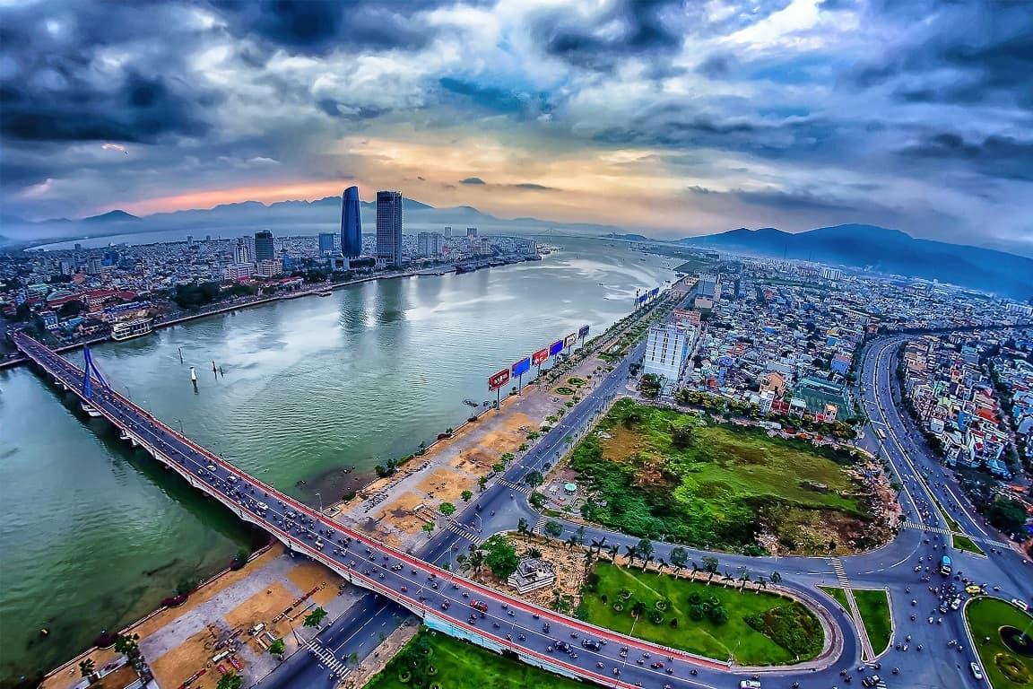 bất động sản nghỉ dưỡng Đà Nẵng 2018