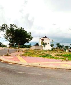 Bán đất nền biệt thự khu k1