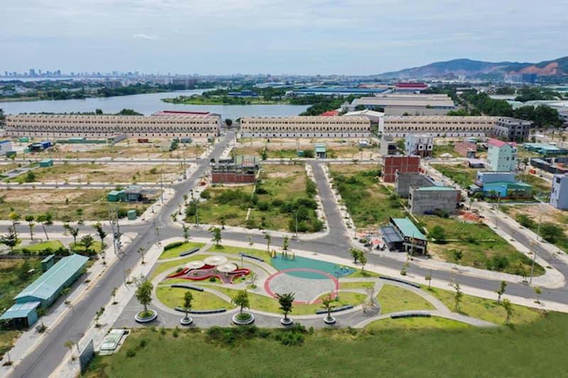 Lạc quan của thị trường bất động sản Việt Nam