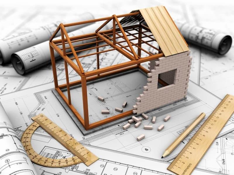 Thủ tục xin cấp phép xây dựng