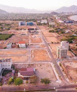 Đất nền biển Bình Sơn Ninh Chữ