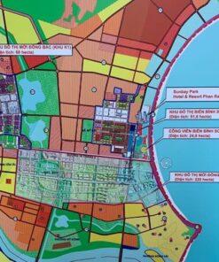 Dự án bất động sản Ninh Thuận