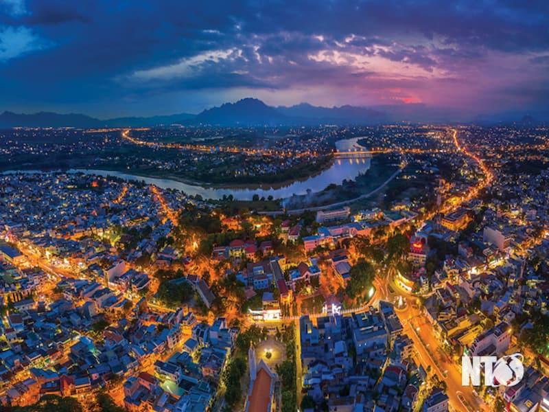 thành phố Phan Rang Tháp Chàm